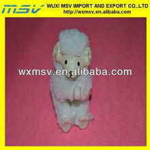 5cm animal soft toys lamb