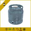 6kg steel lpg gas cylinder/composite lpg cylinder/stainless steel cylinder