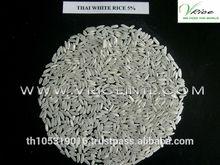 Thai Long Grain White Rice 5% broken