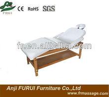 stationary massage table FMA103-1.2 thai massage bed