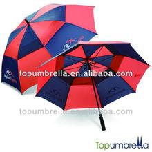 30 inches 8 ribs unique golf umbrella