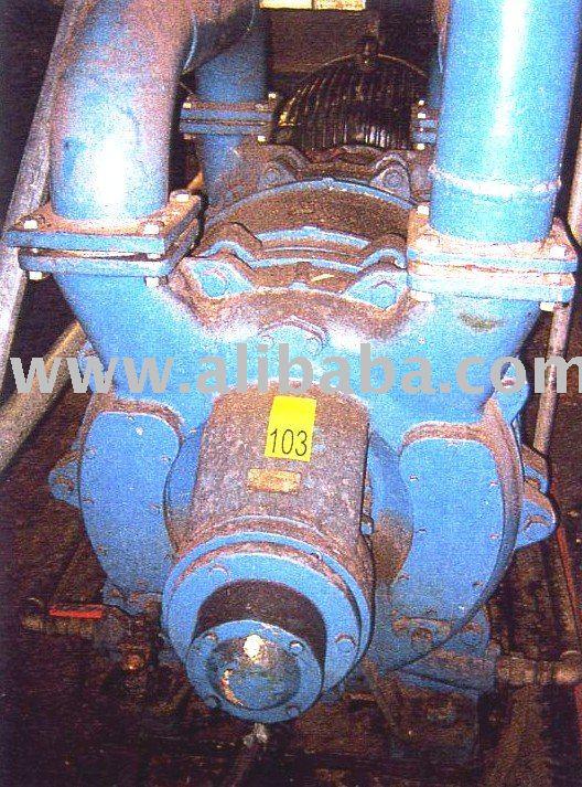 Second Hand Siemens Elmo Co2 Gas - Vacuum Pump