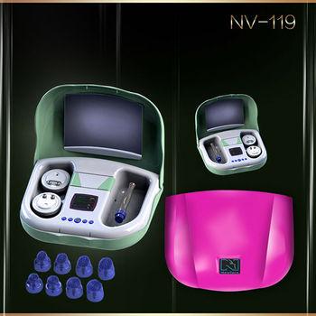 NV-119 Portable hydrodermabrasion machine for home use NOVA