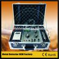 Epx-7500 super profunda busca ouro detectar máquina