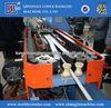 PVC single wall corrugated pipe production line / single wall corrugated pipe machine