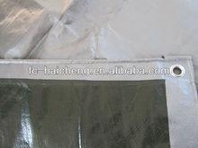 PE tarps,waterproof fabric, tarpaulin covers
