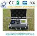 Tx-mpi mine locator wasser-detektor golddetektor