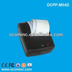 OCPP-M04D 58mm android portable bluetooth dot matrix printer