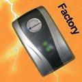 Risparmio di energia elettrica del dispositivo. Salvo a casa sulla bolletta elettrica