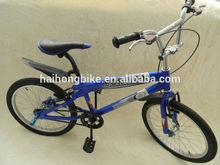 superior quality 20 inch MTB child bike with alloy rim