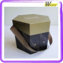 chocolate packing box/luxury box/printed paper box