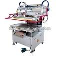 Économique prix de 6090 semi auto sérigraphie imprimante à vendre