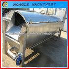 vertical chicken plucker/chicken slaughtering machine