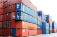 China cargo container shipping to Dominican Republic