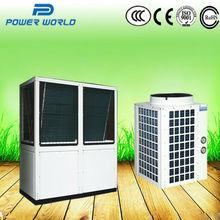 all climate air source heat pump