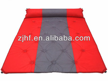 high quality outdoor travelling car sleeping camping mat