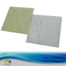 White Carrara Thin Marble Tile