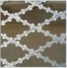 razor barded wire mesh