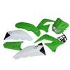 KLX150 with light universal chinese motorcycle fairings