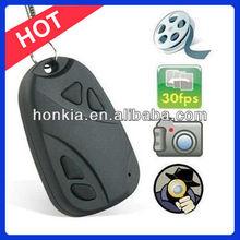 Hot Selling Mini Camera 1280*960 HD Car Key Camera