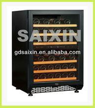 Back bar Wine Cabinet SRW-54D