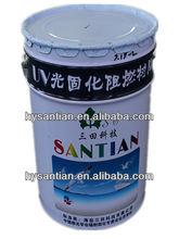 ANTI-SCRATCH UV oil For PVC EDGE