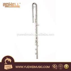 Bass Flute, woodwind instrument