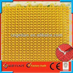 court sport basketball flooring interlocking tiles