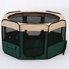 Fabric Pet Dog House Dog Cage Pet House