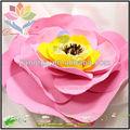 2013 moda popular desert rose flores