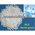 ISO factory supply bottle grade pet resin