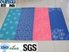 Professional manufacturer of printing yoga pad