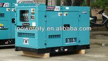 10KVA diesel generating sets