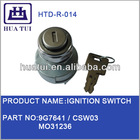 9G7641 solenoid switch