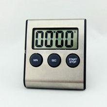 Mini Munite Second Stopwatch Unique Kitchen Timers