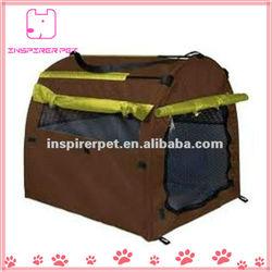 2014 Portable Nylon Dog Kennel Lightweight Waterproof Pet Tent