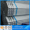 Galvanized steel iron pipe price used for greenhouse