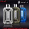 China Manufacturer 2014 New Dovpo E-LVT Mechanical Mod, Mechanical Mod Ecig Mod Parts, Dovpo E-LVT wholesale Mechanical Mod