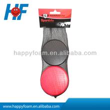 polyurethane hockey puck stress ball
