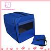 Folding Dog Tent Portable Pet Fabric Pet House Dog
