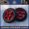 2013 Hot Sale metal core pu wheel for pro scooters