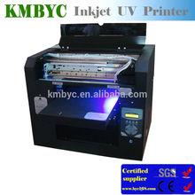 endüstriyel DX5 uv renk kartvizit baskı makinesi