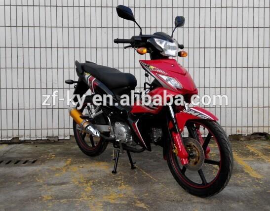 thiết kế mới EEC xe máy 50cc cub xe máy