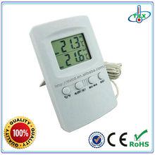 Superb Digital Freezer Temperature Control Alarm Fridge Thermometer