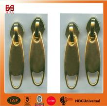 Find Complete yg (spring lock) autolock zip slider