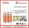 General Purpose gp silicone sealant price