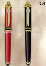 chinese jinhao fountain pen gift pen set metal pen