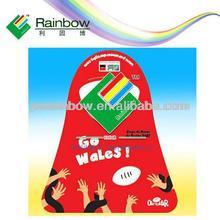 Self adhesive Customer Wavecape Sporting activities Wholesale