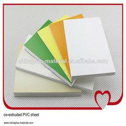 PVC sheets black,clear PVC sheet