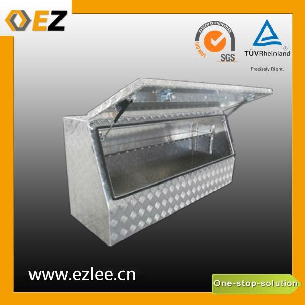 OEM aluminum tool box for trucks